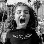 Crazy daughter